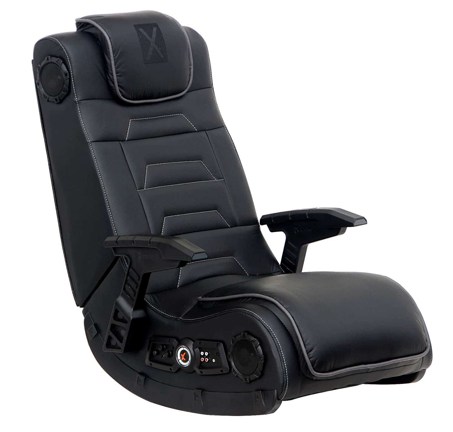X Rocker Pro H3 4.1 Audio Gaming Chair  sc 1 st  Game Gavel : best game chair - lorbestier.org