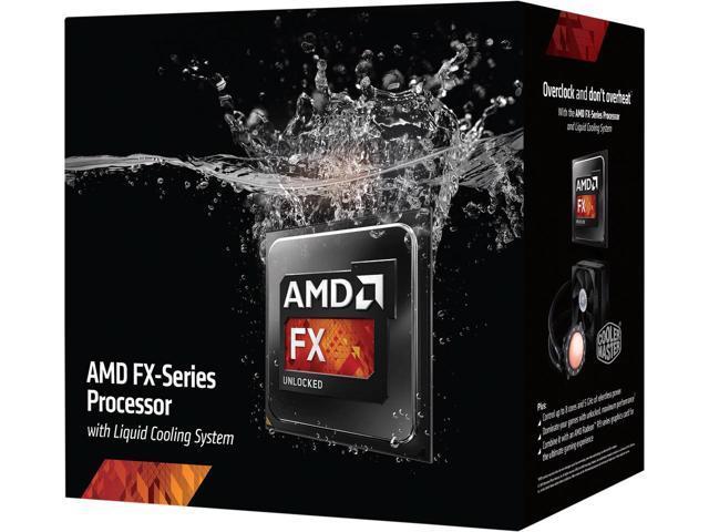 best amd fx 8 series cpu