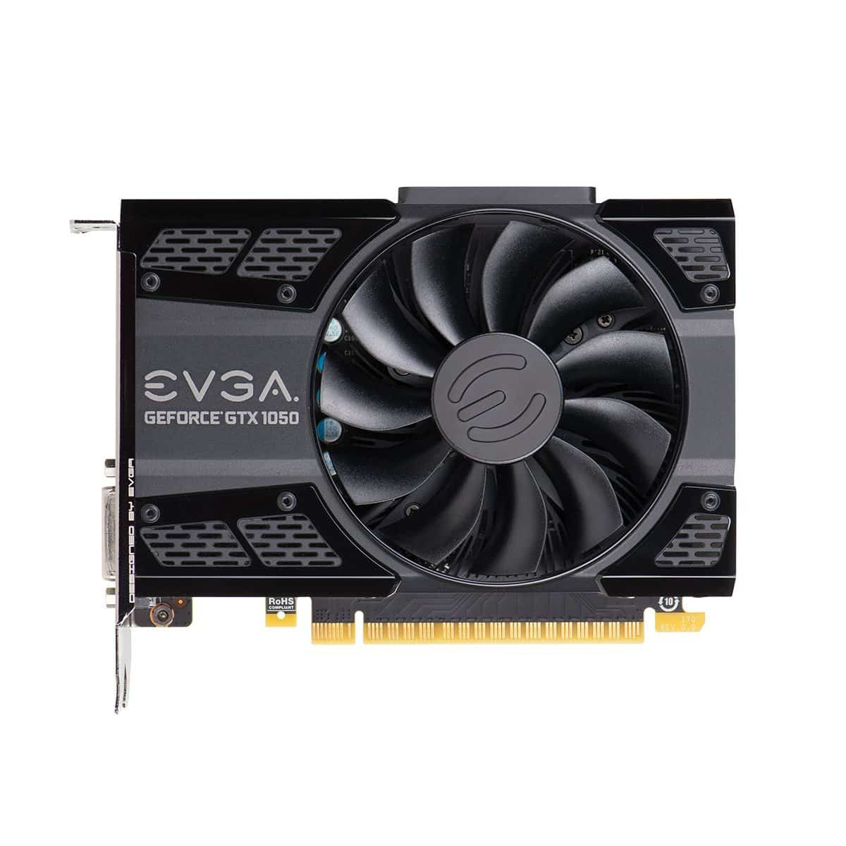evga geforce gtx 750 ti drivers