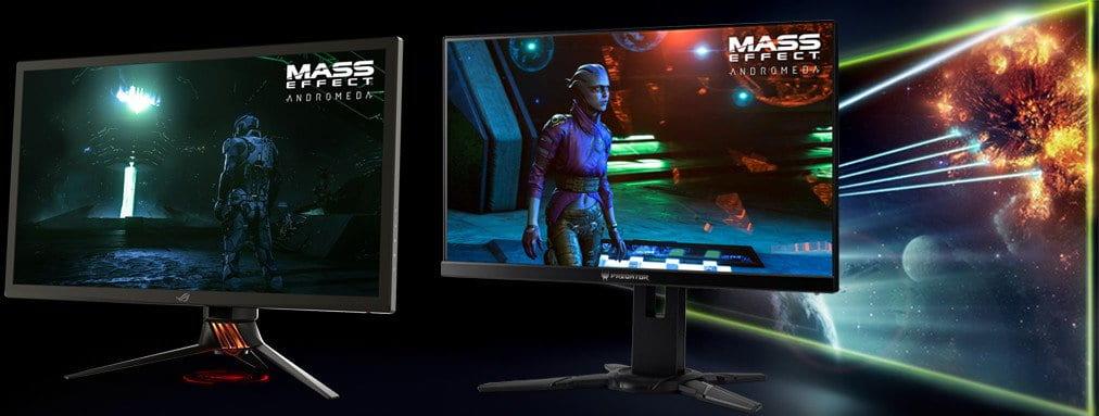 Nvidia G Sync 4K Gaming Monitor