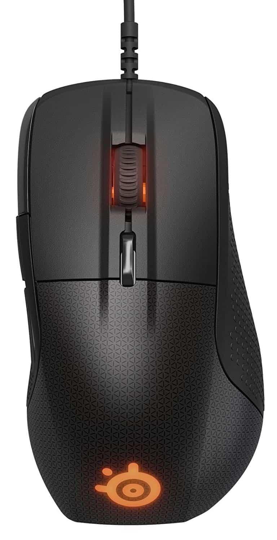 best ergonomic steelseries rival 700 - best gaming mouse for fortnite building