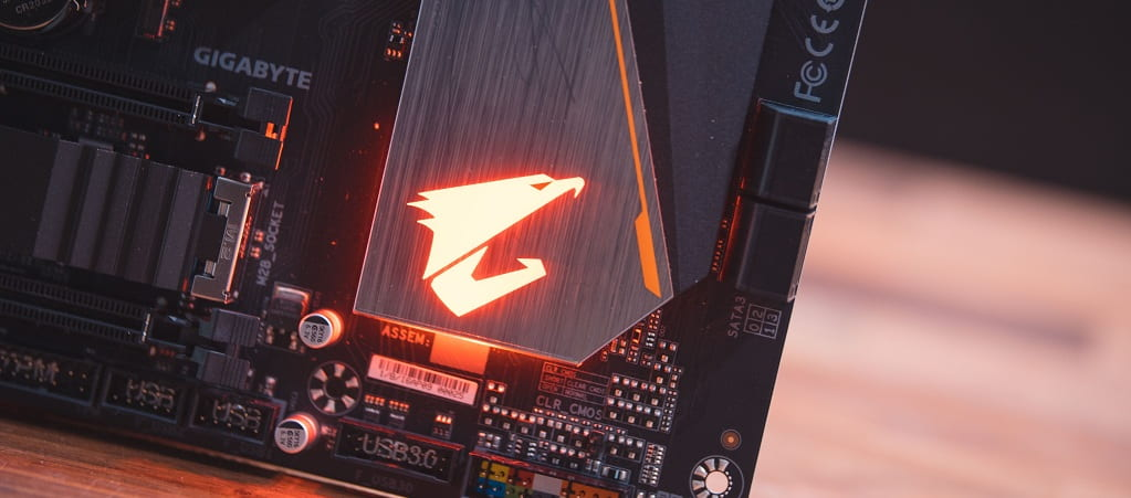 X470 AORUS Gaming 7 WiFi Motherboard