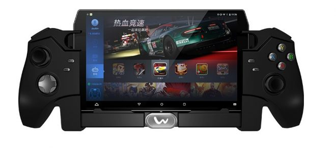 winkpax android tablet