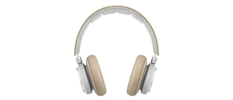 Bang & Olufsen H9i Natural Wireless Headphones