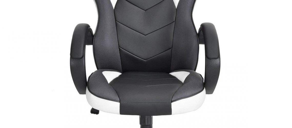 Homy Casa Ergonomic Computer Gaming Chair