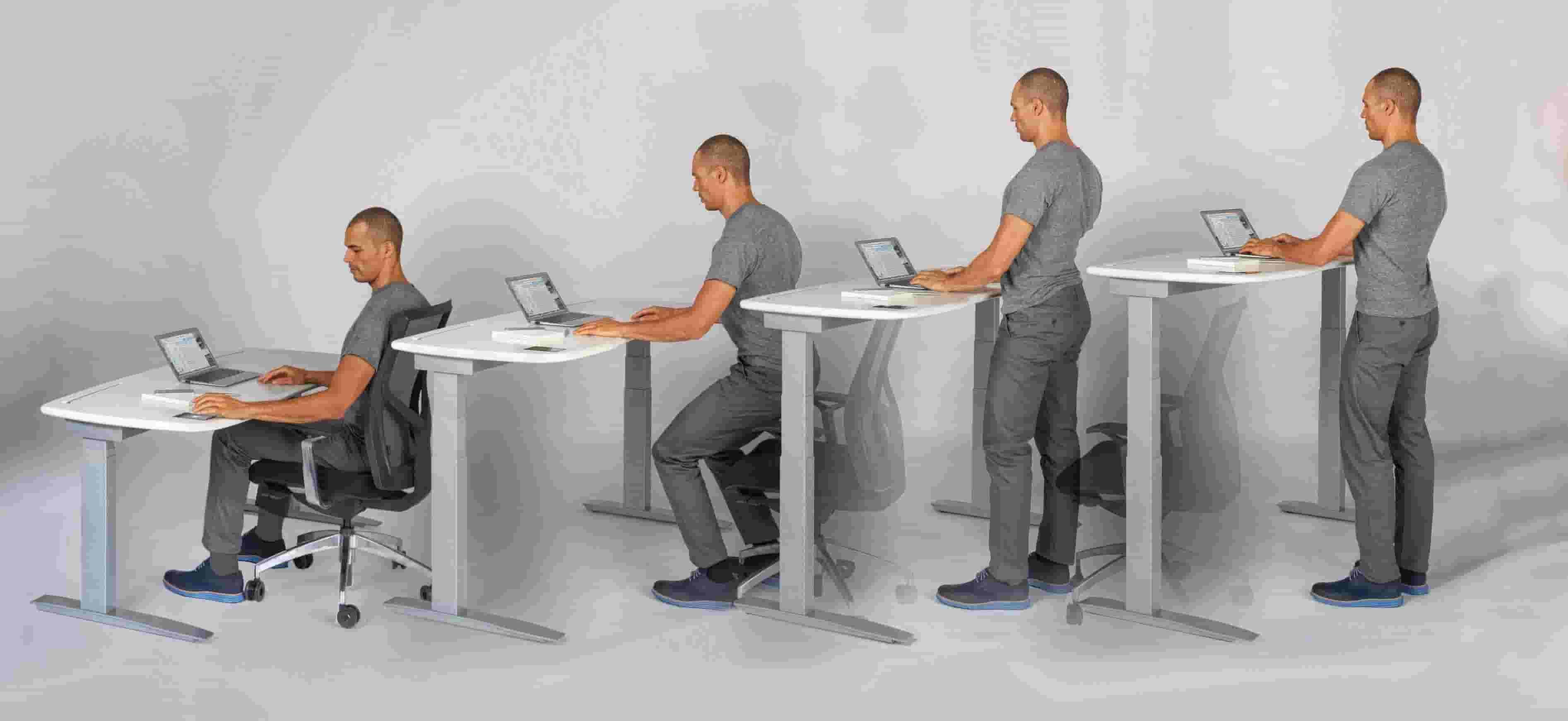Standing Desk Height