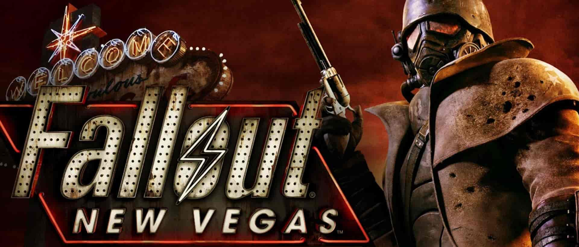 fallout new vegas title screen