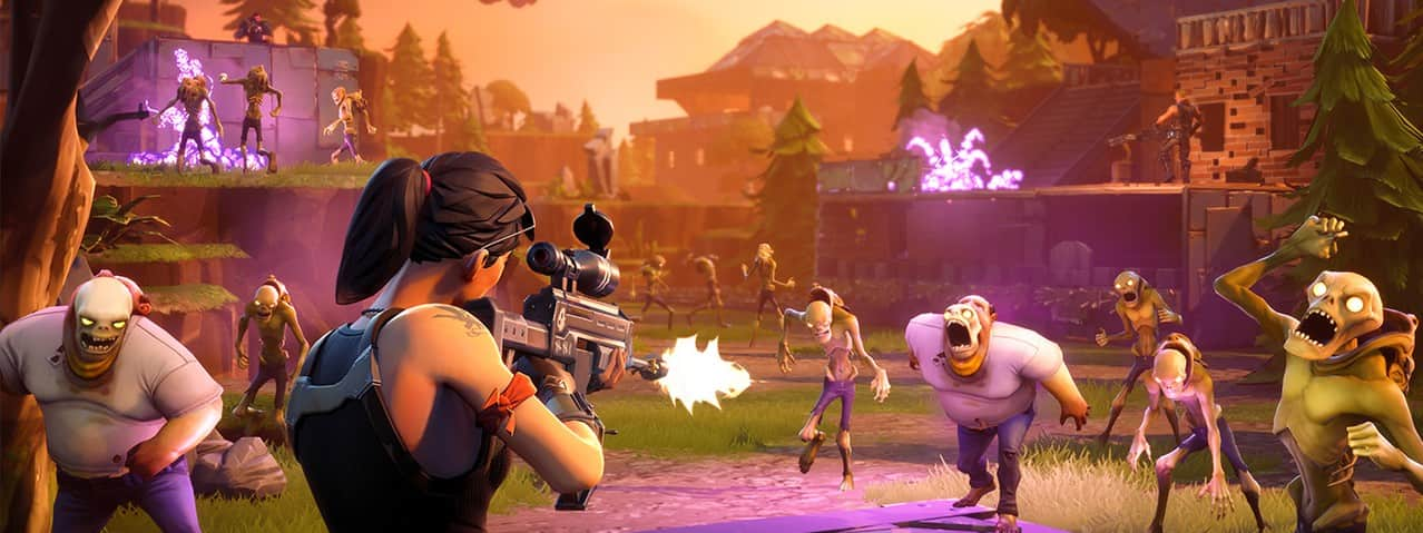 Best Fortnite Streamers And Their Headsets In 2019 Game Gavel