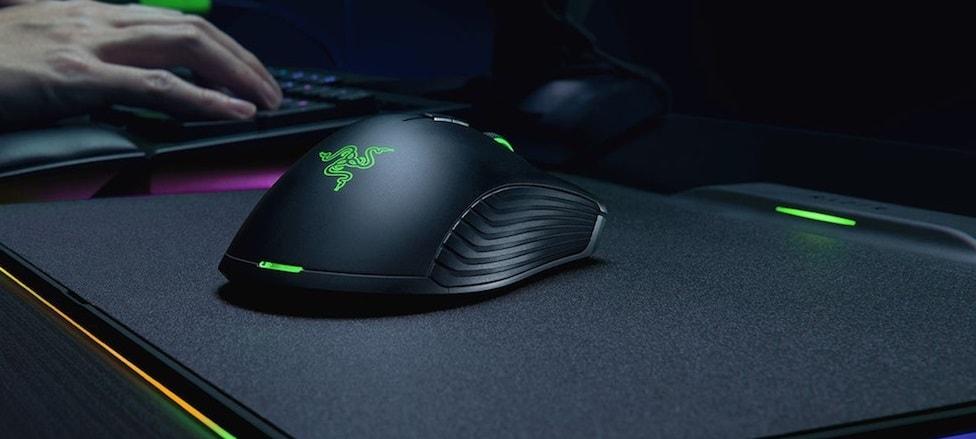 razer deathadder elite mouse for gaming