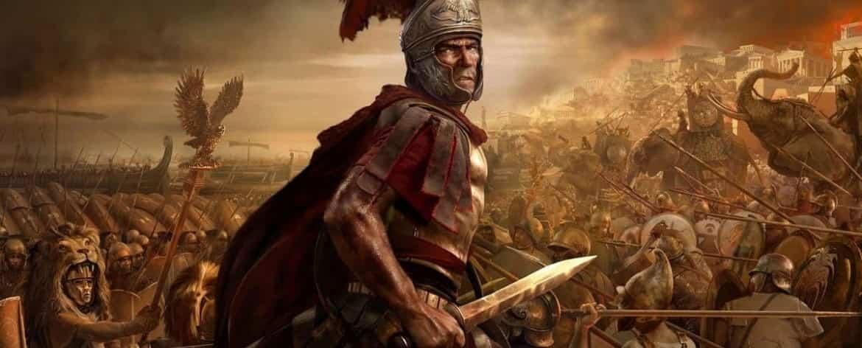 total war rome commander