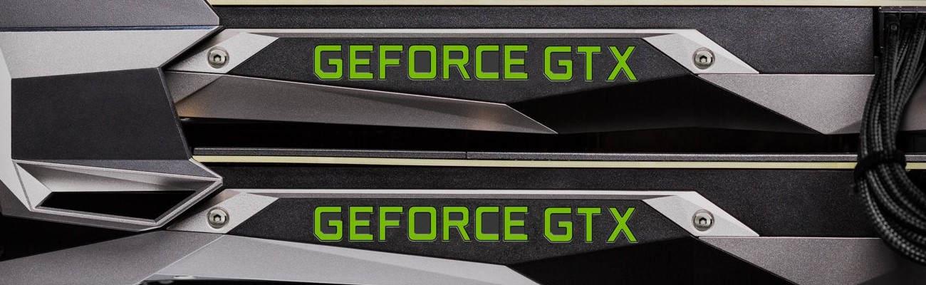 GTX 1070 TI stacked